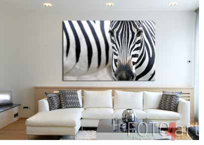 Foto op forex als schilderij